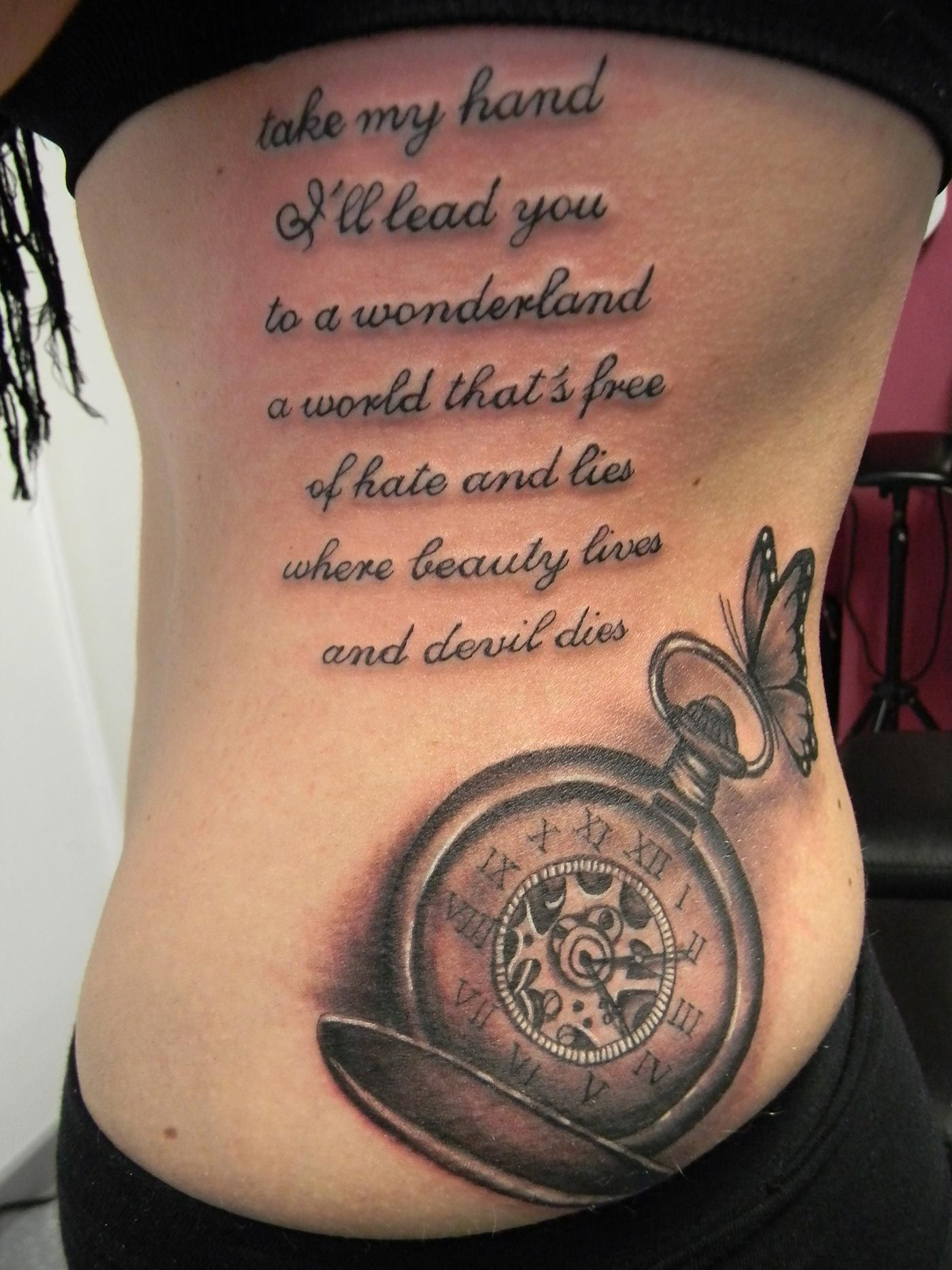 Tattoo Crazy & Beauty Tattoo in Innsbruck, Tirol